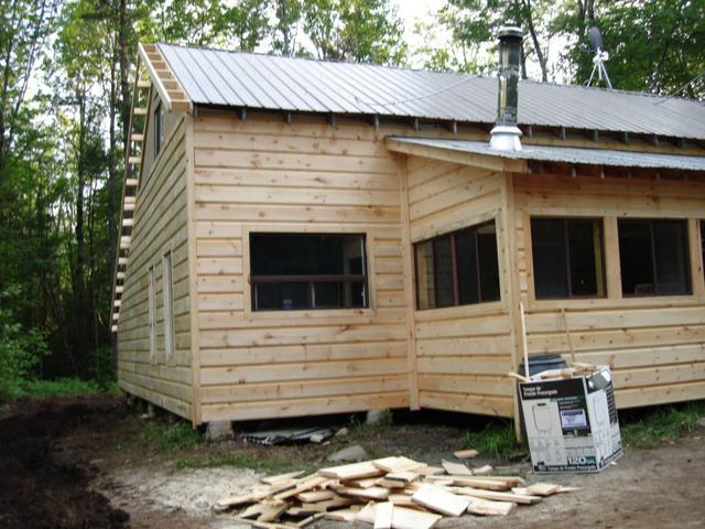 Page 5 for 2x6 log siding